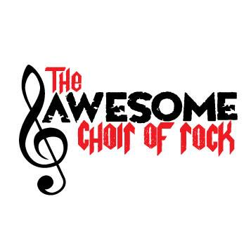 The Awesome Choir of Rock